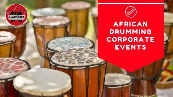 African drumming team building, African drum energiser, African corporate event, music team building, corporate music
