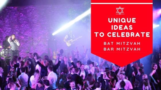 Bar Mitzvah, Bat Mitzvah Ideas, jewish, celebration, live music, bar mitzvah band