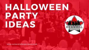 Halloween Party Ideas, Halloween