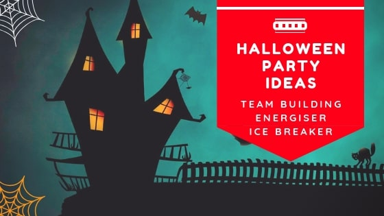 Halloween party ideas, thriller dance, halloween event