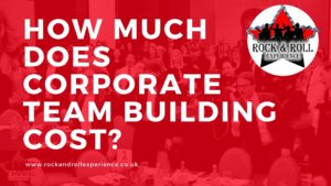 How Much Does Corporate Team Building Cost