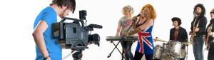 Pop-Music-Video