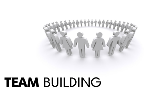 Team building checklist, team building, events, corporate events