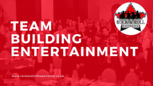 Team Building Entertainment,Team building,Music Team Building